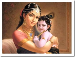 Divine_Mother_&_Baby_krishna